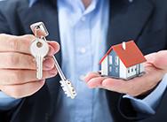 Vente immobilière