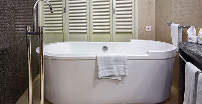 Comment entretenir baignoire