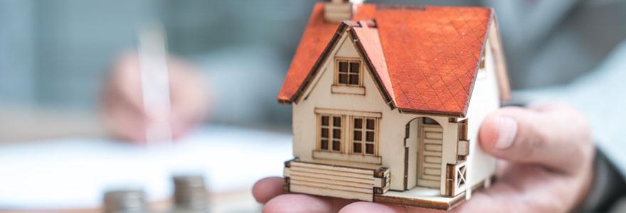 Dénicher des offres de biens immobiliers